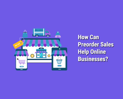 How Can Preorder Sales Help Online Businesses?
