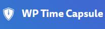 WP Time Capsule Backup Logo