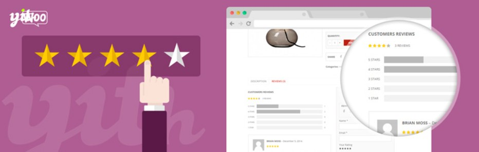 YITH WooCommerce Advanced Reviews WordPress Plugins