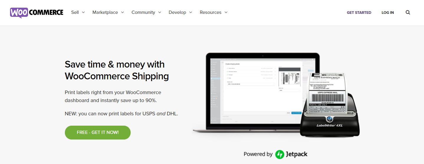 WooCommerce Shipping Plugin
