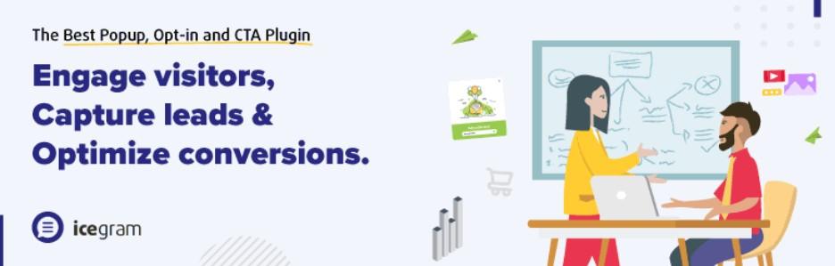 icegram WordPress Plugin