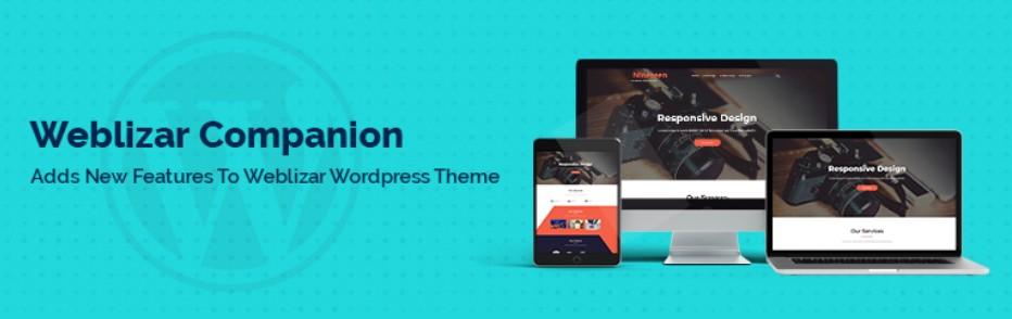 weblizar WordPress Plugin