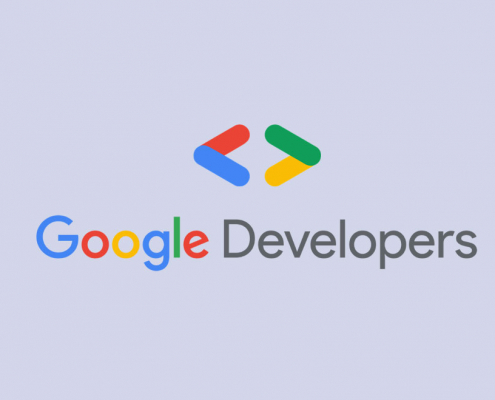 Google developer charts
